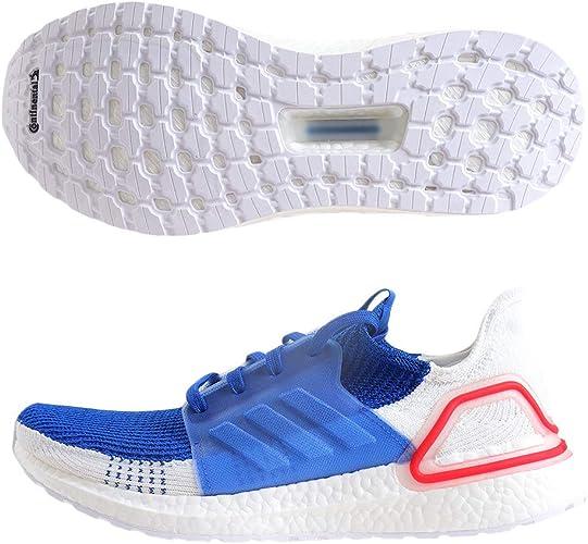 adidas Herren Ultraboost 19 M Laufschuhe, weiß: YxM8w