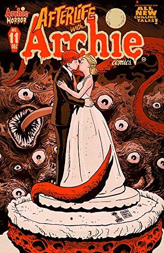 Resultado de imagem para Afterlife With Archie
