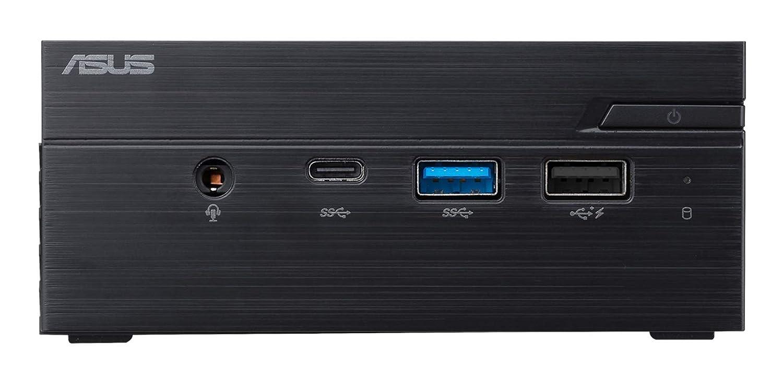 ASUS PN40-BB009MC Intel® SoC BGA 1090 1,10 GHz N4000 Negro - Barebón (Intel® SoC, BGA 1090, Intel® Celeron®, 1,10 GHz, N4000, 14 NM): Amazon.es: Informática