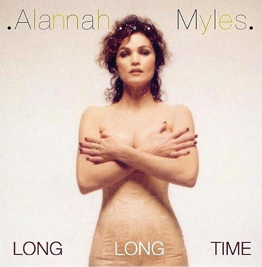 Alannah Myles  nackt