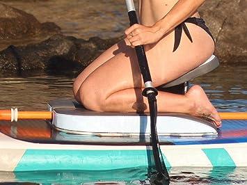 PaddleSit. Asiento para Paddle Surf, Tabla Sup Board ...