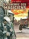 La guerre des magiciens, tome 1 : Berlin par Dal Prà