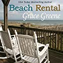 Beach Rental Audiobook by Grace Greene Narrated by Caroline Miller