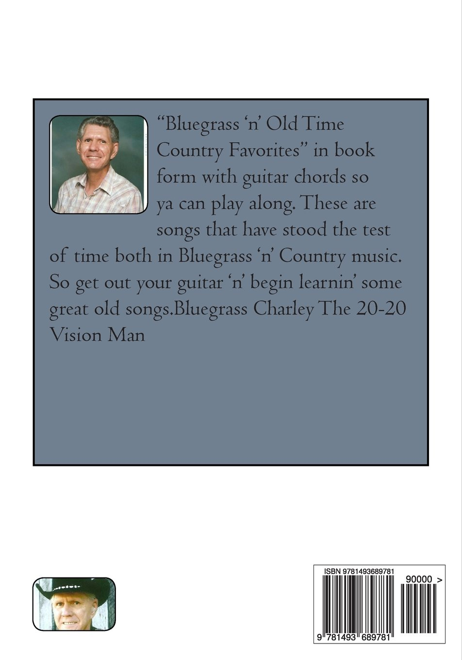 Amazon Bluegrass Charleys Bluegrass N Old Time Country