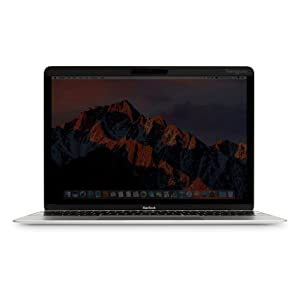 Targus Magnetic Privacy Screen Filter for MacBook Pro/Air 13-Inch (2016), (ASM133MBP6GL) (Tamaño: 13 inch)