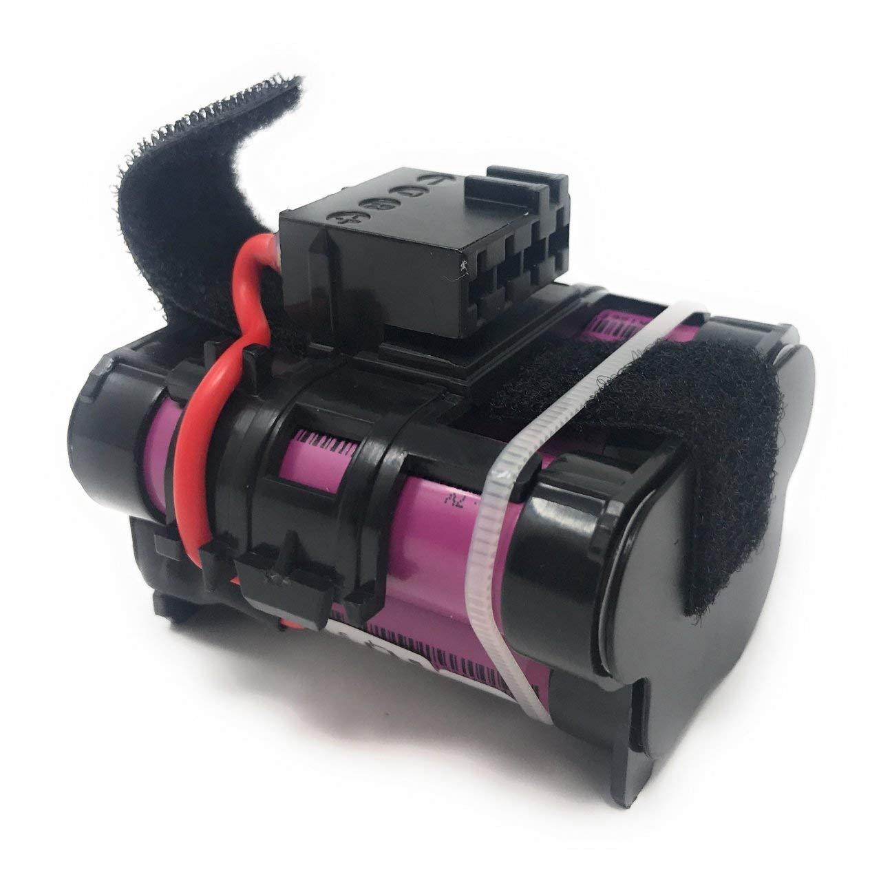 Powery Batería Estándar para Robot Cortacésped Husqvarna Automower ...