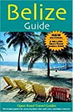Belize Guide, Paul Glassman, 1593600461