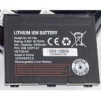 2020 Battery for Telstra NETGEAR Nighthawk M2 Mr2100 P/N 208-1007-01 W-10a V2
