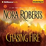 Bargain Audio Book - Chasing Fire
