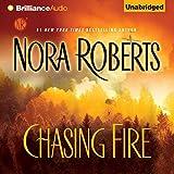 Bargain Audio Book - Chasing Fire