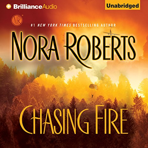Chasing Fire by Brilliance Audio