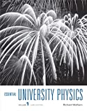 Essential University Physics 3rd Edition