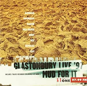 Glastonbury Live '97: Mod For It