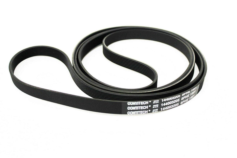 UTP Genuine Tumble Dryer Belt Hotpoint AQUARIUS 8PHE1991 1991H8 144003205 C00300793