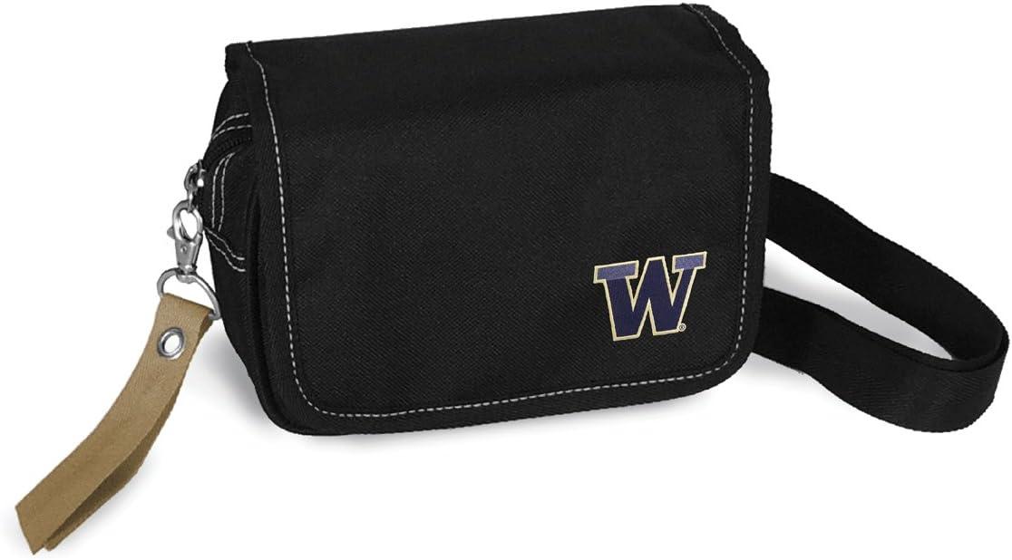 NCAA Ribbon Waist Pack Purse