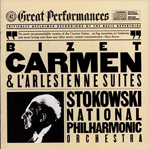 Carmen Suite No. 2: Carmen Sui...