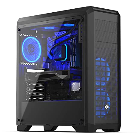 Sedatech PC Gaming Ultimate Intel i7-9700KF 8X 3.6Ghz, Geforce RTX ...