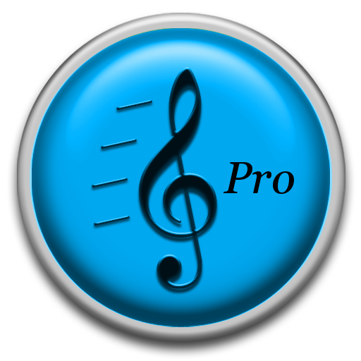 MobileSheetsPro Music Reader (Piano Custom)
