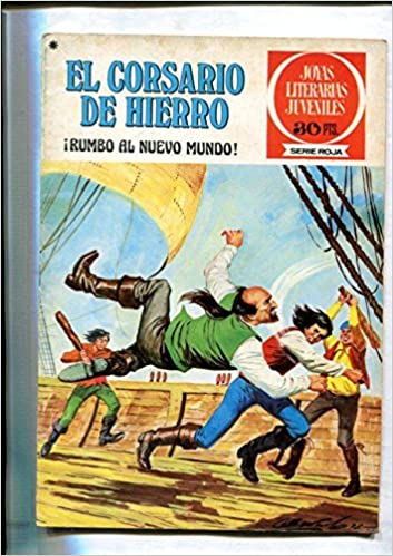 Joyas Literarias Juveniles serie Roja numero 28: El Corsario ...
