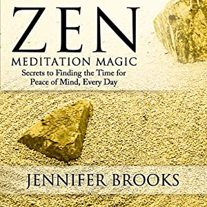 Zen Meditation Magic Hörbuch