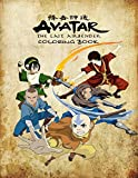 Avatar The Last Airbender Coloring Book: Coloring Book for Kids and Adults, This Amazing Coloring Book Will Make Your Kids Happier and Give Them Joy ... Books for Adults and Kids 2-4 4-8 8-12+