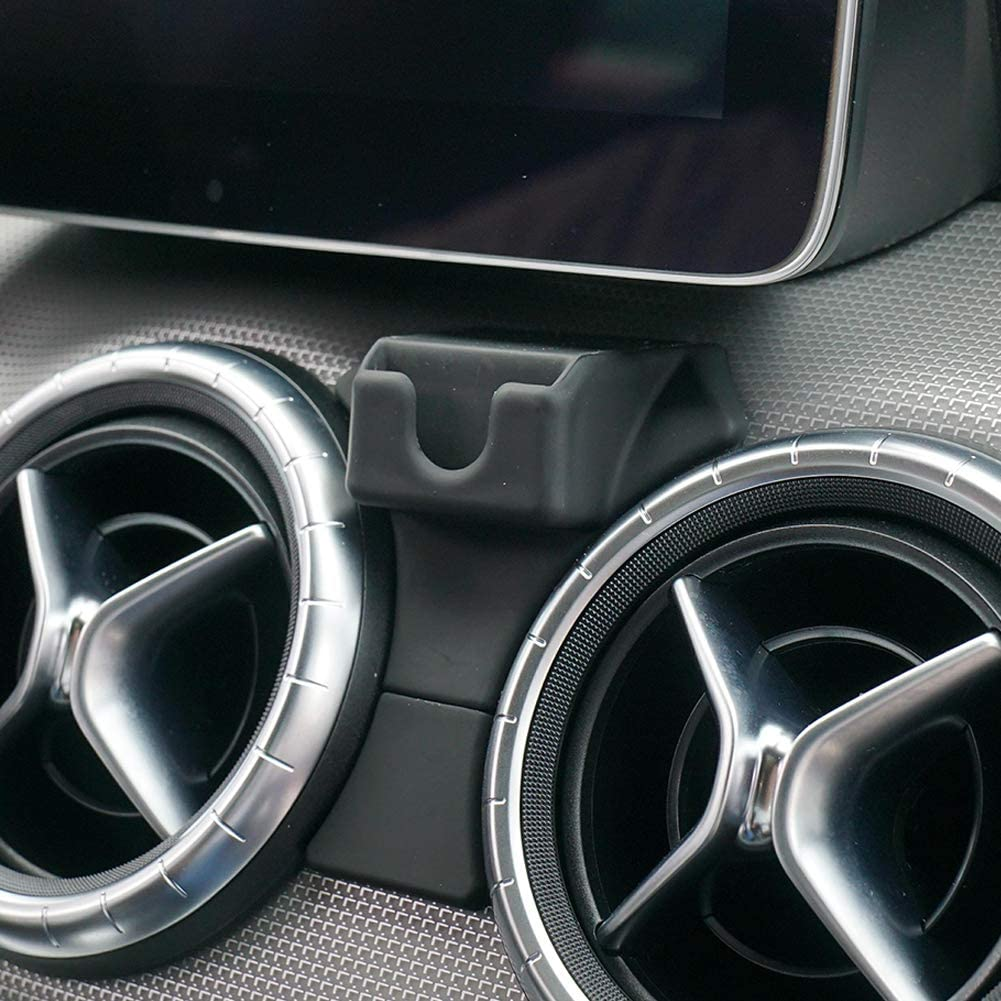 phone mount for round mercedes benz vent