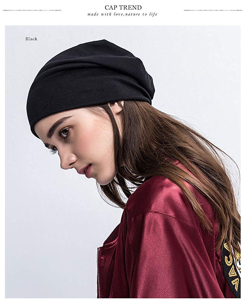 Adult Skull Cap Beanie Honey Badger Knitted Hat Headwear Winter Warm Hip-hop Hat Cool 33953