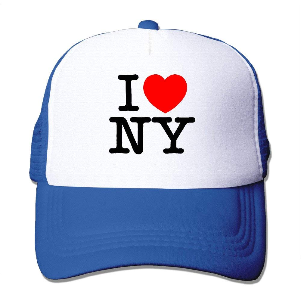 Gorras Ajustables para Adultos I Love NY New York Logo Gorra de ...