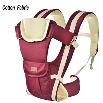 cd5ec662082d Amazon.com : Fsight Baby & Child Carrier Baby Carrier Backpack ...