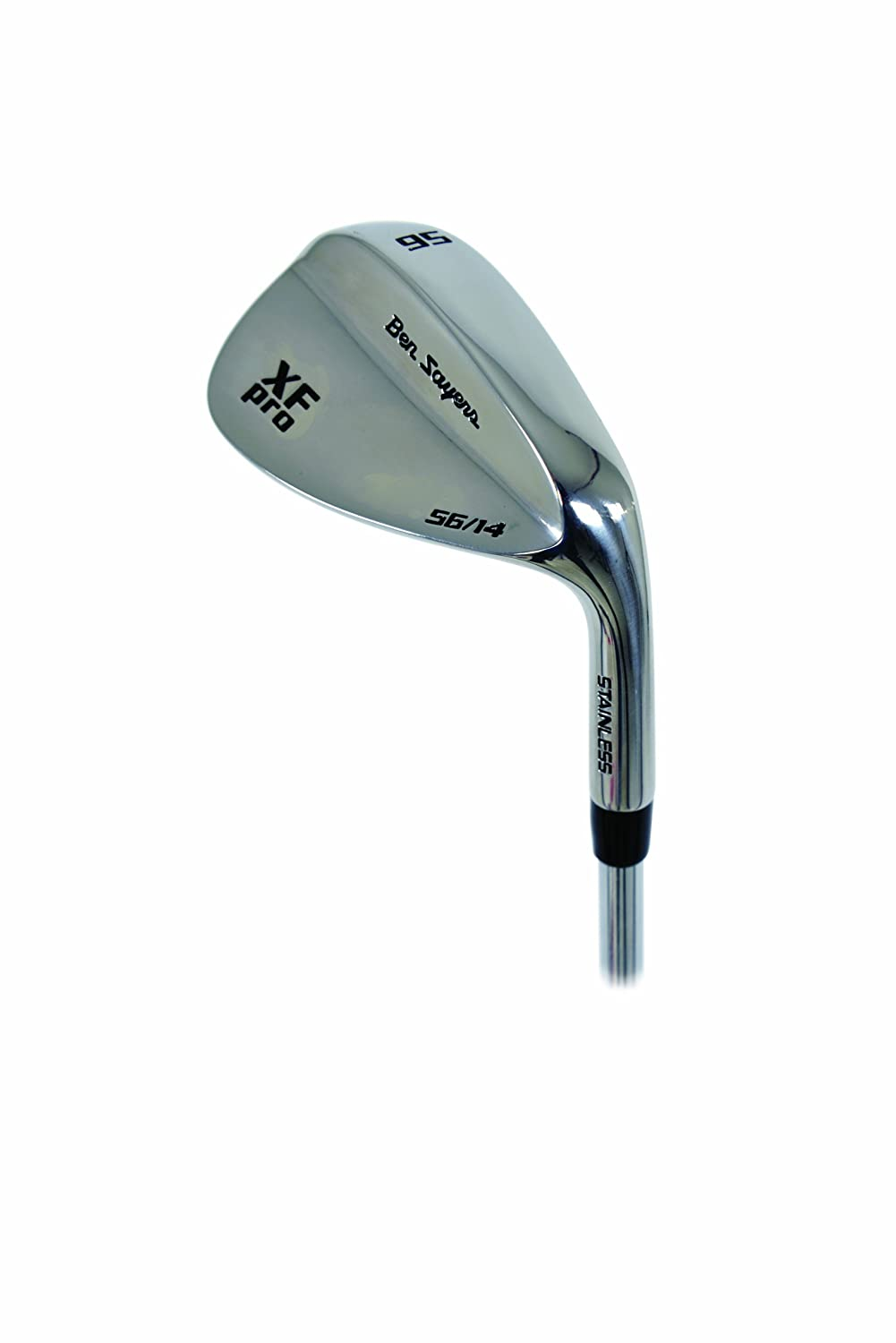 Ben Sayers Xf Pro - Lob Wedge de Golf (Acero Inoxidable ...
