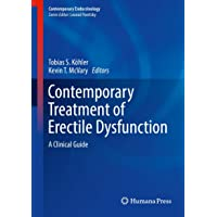 Contemporary Treatment of Erectile Dysfunction: A Clinical Guide (Contemporary Endocrinology)