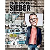 "Christoph Sieber ""Hoffnungslos optimistisch"" DVD"