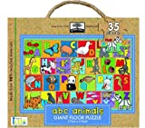 ABC Animals, Ikids Staff, 1601690398