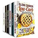 Family Favorites Box Set (6 in 1): Make Your Favorite Dips, Soups, Desserts and so Much More with Your Air Fryer, Crockpot and Other Appliances (Homemade Special Recipes)