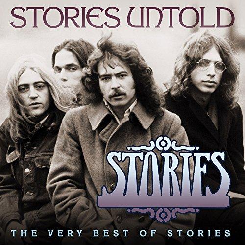Stories Untold Very Best