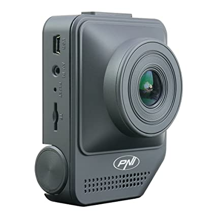 Dash CAM Full HD 1080p Dual Camera Display 2.3