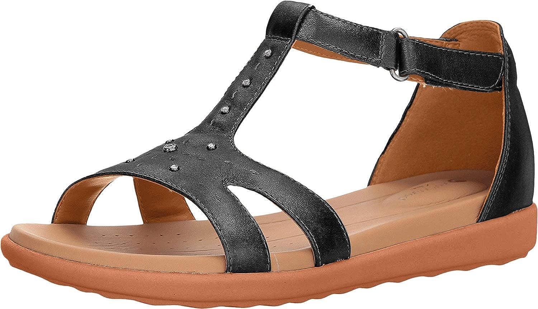 amazon prime clarks sandals
