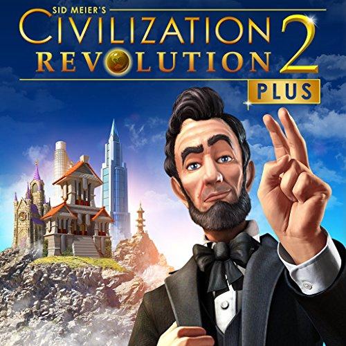 Sid Meier's Civilization Revolution 2 Plus - PS