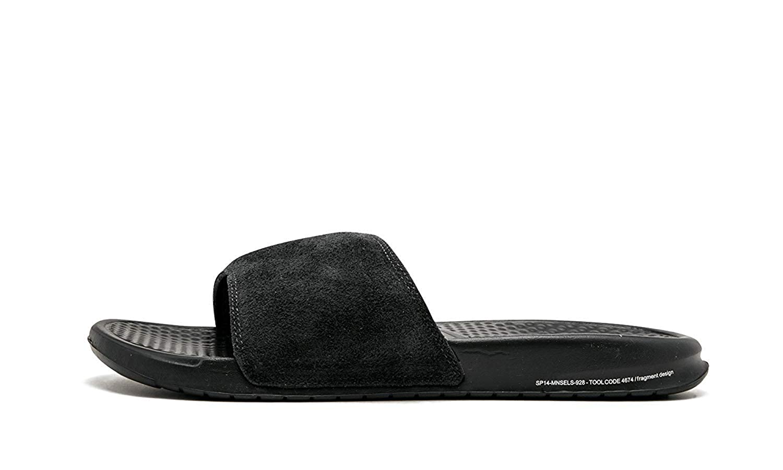 [ナイキ] メンズ B078487SLQ Black/White-dark Ash 12 D(M) US