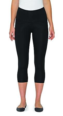 99129a6e49ec0 Lysse Capri Legging at Amazon Women's Clothing store: Leggings Pants