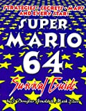 Mario 64 Survival Guide, J. Douglas Arnold and Zach Meston, 1884364195