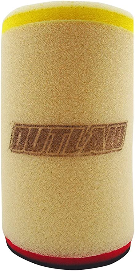 Outlaw Racing Air Filter Super Seal Performance
