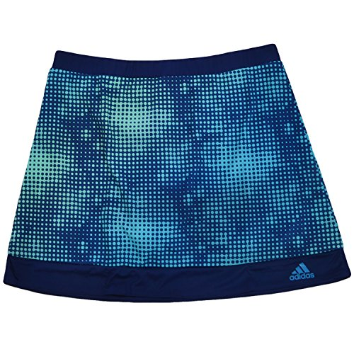 adidas Performance Girls Tennis Skort - 7-8 Years