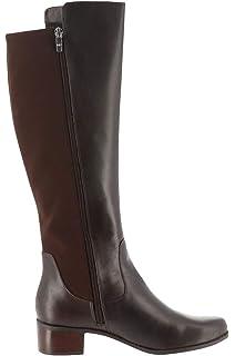 ad7d2ec160e Marc Fisher Medium Calf Leather Shaft Boots A295884