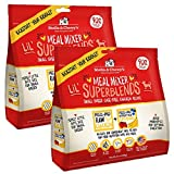 #9: Stella & Chewy's Dried Meal Mixer Super Blends