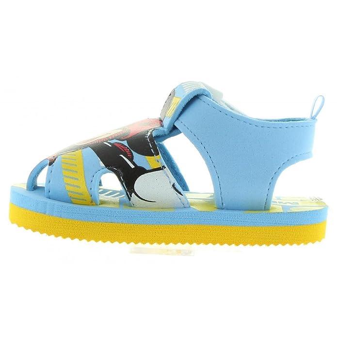 Sandali blu per bambino Disney AUV9cZBC