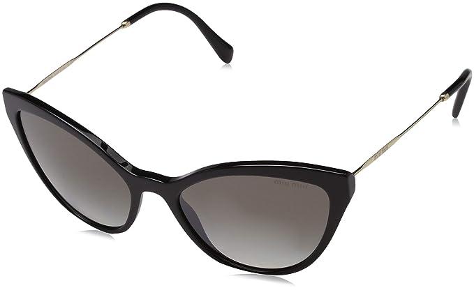 Prada Eyewear Cat eye sonnenbrille Damen 1ab5s0 Accessoires