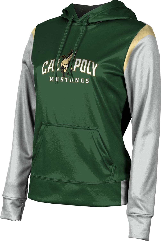 Tailgate ProSphere California Polytechnic State University Girls Pullover Hoodie School Spirit Sweatshirt