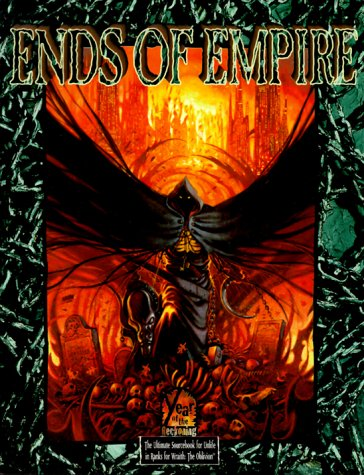 Pdf Science Fiction Ends of Empire (Wraith the Oblivion)
