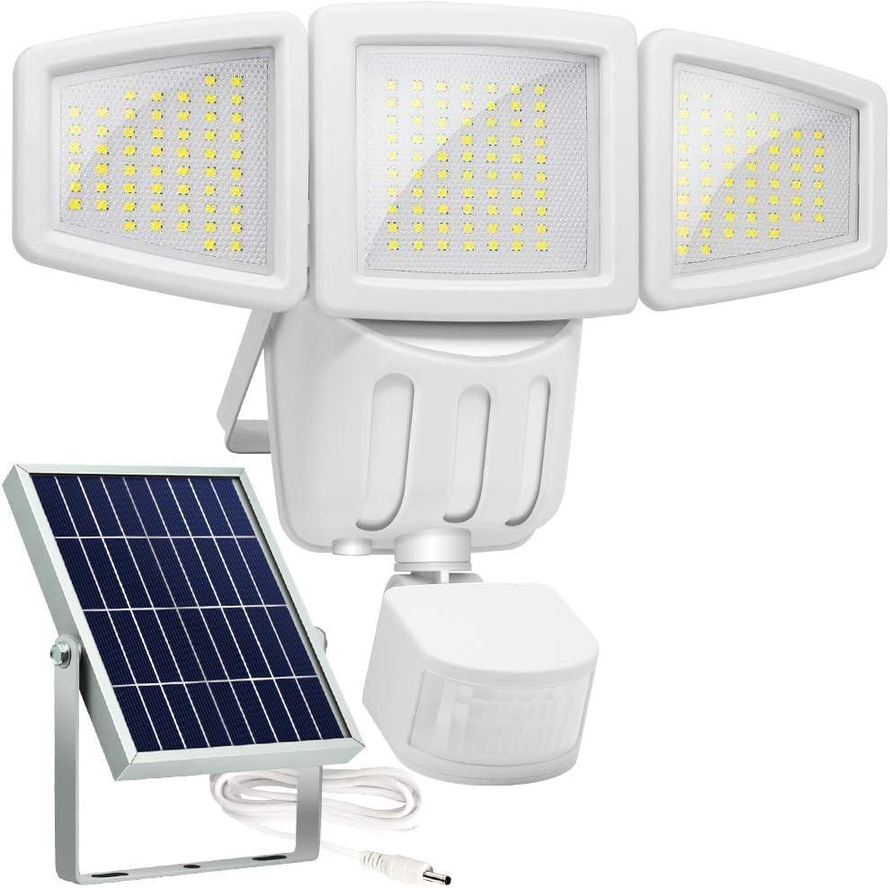 3.Lovin Product's ultra-bright 1,000-lumen security light